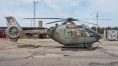 T-357 - Eurocopter EC 635P2 - Switzerland - Air Force