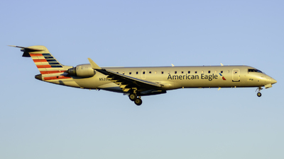 N520DC - Bombardier CRJ-701ER - American Eagle (PSA Airlines)