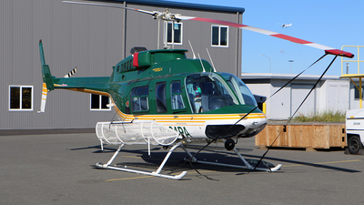 N204PA - Bell 206L-4 LongRanger - Pathfinder Aviation