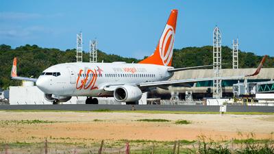 PR-GED - Boeing 737-7EH - GOL Linhas Aéreas