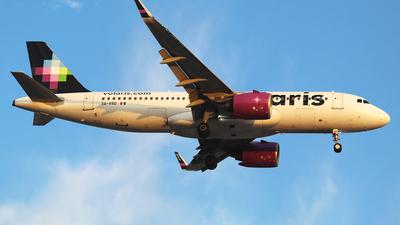 XA-VRD - Airbus A320-271N - Volaris