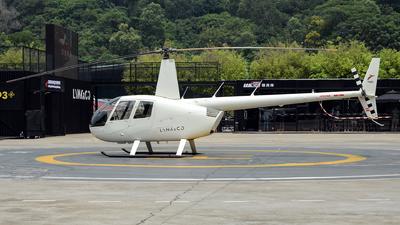 B-7548 - Robinson R44 Clipper II - Zhongnan General Aviation
