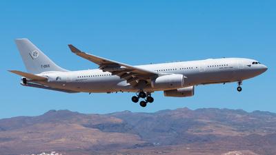 A picture of T055 - Airbus A330243MRTT -  - © Pablo Gonzalez de Leon