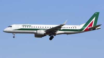 EI-RNB - Embraer 190-100STD - Alitalia CityLiner