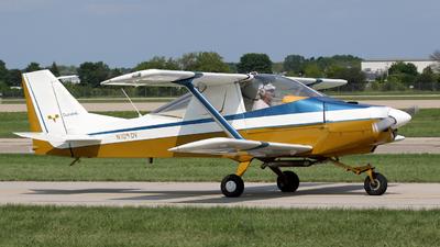 N109DV - Durand Mk5 - Private