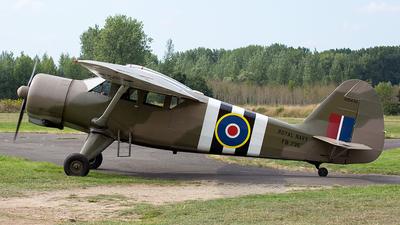 N1943S - Stinson V-77 Reliant - Private
