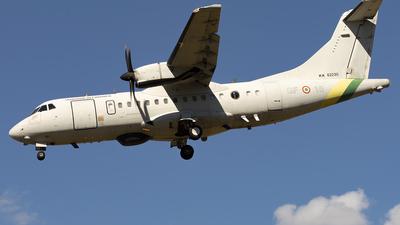 A picture of MM62230 - ATR 42MP400 Surveyor - [0620] - © Daniel Veronesi - RomeAviationSpotters