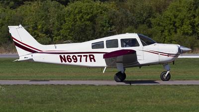 N6977R - Beechcraft C23 Sundowner - Private