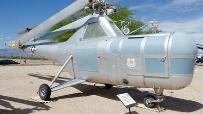 232 - Sikorsky HO-3S-1G Dragonfly - United States - US Coast Guard (USCG)