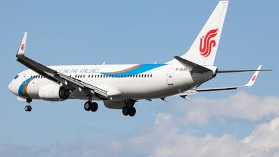 B-5639 - Boeing 737-89L - Dalian Airlines
