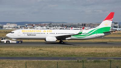 P4-SOM - Boeing 737-93YER - Somon Air