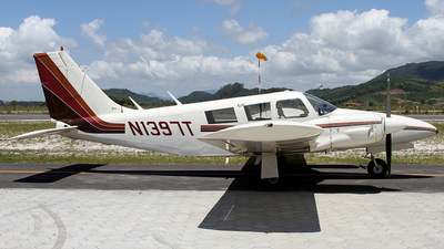 N1397T - Piper PA-34-200 Seneca - Private