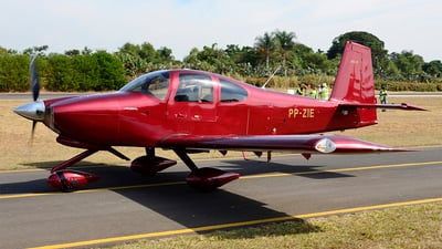 PP-ZIE - Vans RV-10 - Private