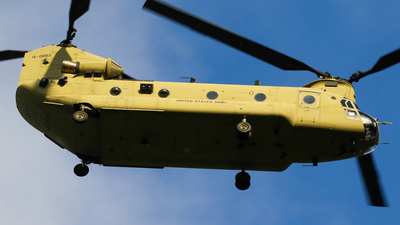 14-08163 - Boeing CH-47F Chinook - United States - US Army