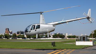 PP-MOT - Robinson R44 Raven II Newscopter - AGD Aviation Formação de Pilotos