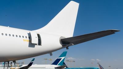 N478DM - Airbus A330-203 - Untitled