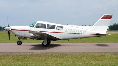 N9505P - Piper PA-24-260 Comanche - Private