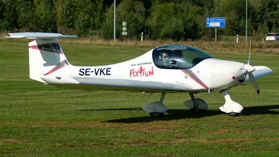A picture of SEVKE - Atec Zephyr 2000 - [Z1580608A] - © Simon Herrgård