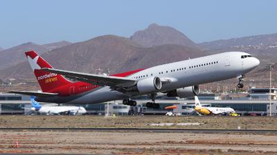 VP-BRL - Boeing 767-37D(ER) - Nordwind Airlines