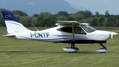A picture of ICNTF - Tecnam P2008JC - [] - © Francesco Cavallin