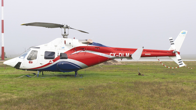 CX-DLM - Bell 230 - Private
