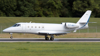T7-GLT - Gulfstream G150 - Jet4You