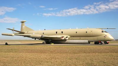 XV226 - British Aerospace Nimrod MR.2 - United Kingdom - Royal Air Force (RAF)