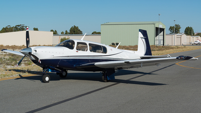 A picture of VHBOC - Mooney M20R - [290450] - © Dallas Presser