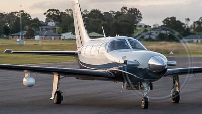 VH-TLL - Piper PA-46-500TP Malibu Meridian - Private
