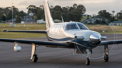 A picture of VHTLL - Piper PA46500TP - [4697346] - © Jayden Laing