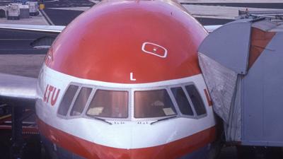 D-AERL - Lockheed L-1011-500 Tristar - LTU