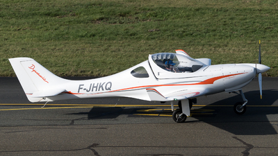 F-JHKQ - AeroSpool Dynamic WT9 - Private