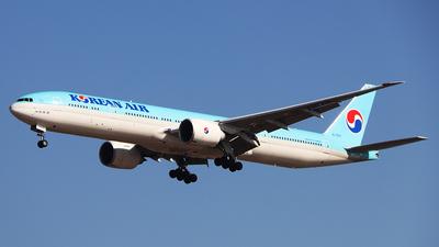 HL7203 - Boeing 777-3B5ER - Korean Air