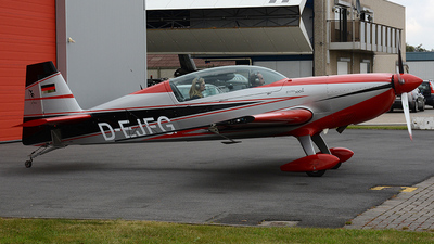 D-EJFG - Extra 300L - Private