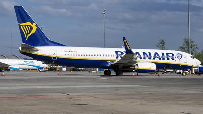 SP-RSD - Boeing 737-8AS - Ryanair Sun