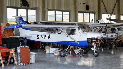 SP-PIA - Cessna 150L - Private