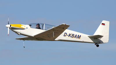 D-KBAM - Fournier RF5 - Private