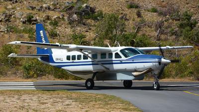 A picture of VHHLL - Cessna 208B Grand Caravan - Hinterland Aviation - © Jeremy Denton