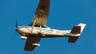 OE-DGN - Cessna 182P Skylane - Private