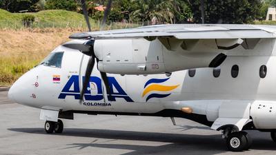 HK-4533 - Dornier Do-328-120 - ADA Aerolínea de Antioquía
