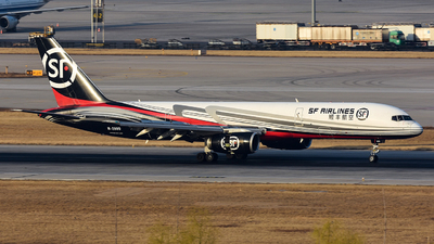 B-2899 - Boeing 757-21B(PCF) - SF Airlines