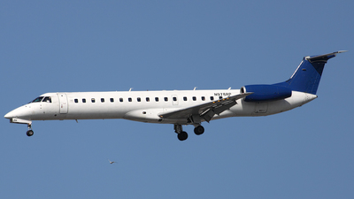 N978RP - Embraer ERJ-145EP - Chautauqua Airlines