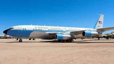 58-6971 - Boeing VC-137B - United States - US Air Force (USAF)