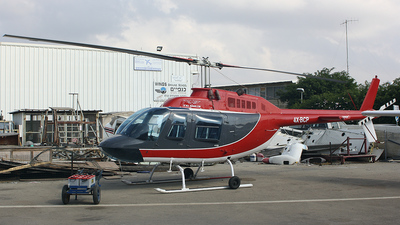4X-BCP - Bell 206B JetRanger III - Private