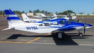 A picture of VHYSA - Piper PA34220T Seneca - [3448008] - © David Tweddle