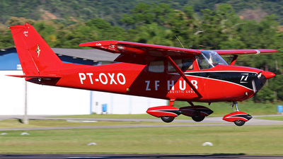 PT-OXO - Cessna 172C Skyhawk - Private