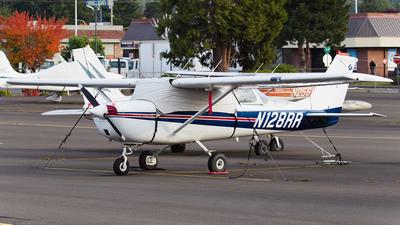 N128RR - Cessna 150J - Private