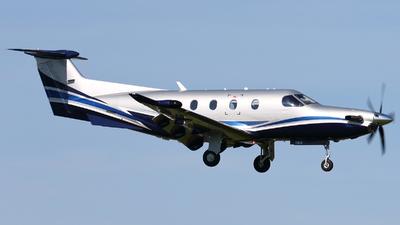 SP-ZIW - Pilatus PC-12/47E - Private