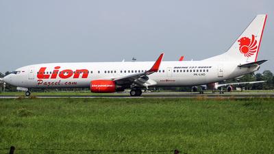 A picture of PKLHO - Boeing 7379GP(ER) - Lion Air - © EDUARDO K PURBA