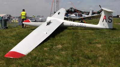 SP-3460 - SZD 51-1 Junior - Aero Club - Ostrowski